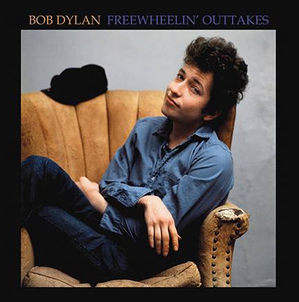 Bob Dylan/FREEWHEELIN' OUTTAKES(180g) LP