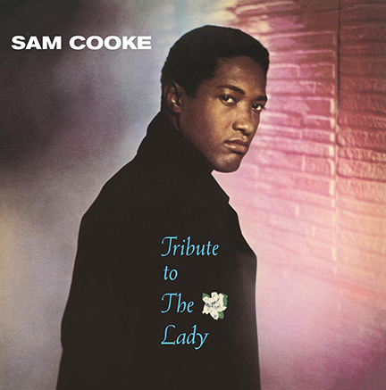 Sam Cooke/TRIBUTE TO THE LADY (180g) LP