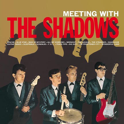Shadows/MEETING WITH THE... (180g) LP