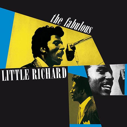 Little Richard/THE FABULOUS (180g) LP