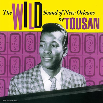 Allen Toussaint/WILD SOUND OF (180g) LP