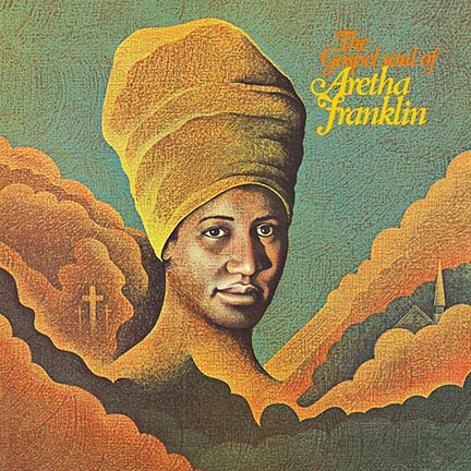 Aretha Franklin/GOSPEL SOUL (180g) LP