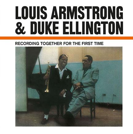 L. Armstrong & Ellington/REC TOGETHER LP