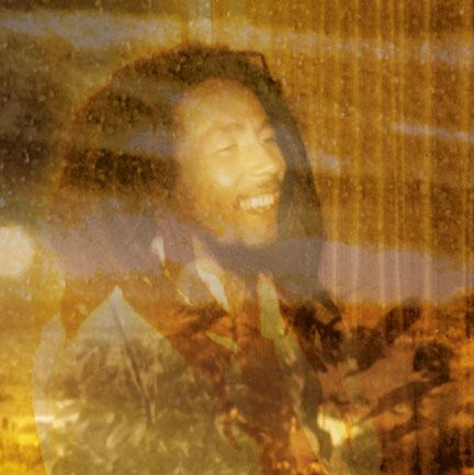 Bob Marley/SMALL AXE (180g) LP