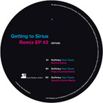 Duffstep/YOUR TOUCH (MARK E REMIX) 12""