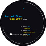 Duffstep/TIRED (FALTY DL RMX) 12""