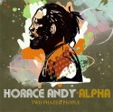 Horace Andy & Alpha/TWO PHAZED PEOPLE CD