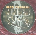 Man Parrish/HIP HOP RE BOP 12""