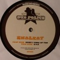 Emalkay/WHEN I LOOK AT YOU 12""