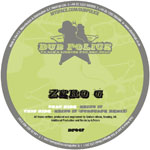 Zero G/BRING IT (SUBSCAPE REMIX) 12""