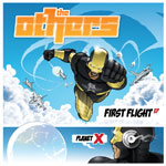 Others/FIRST FLIGHT EP D12""