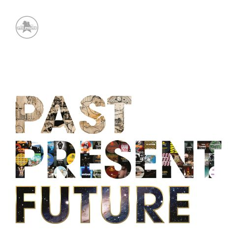 Various/PAST, PRESENT, FUTURE 3LP