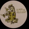 """DJ Pippi & Willie Graff/HYPER SPACE 12"""""""