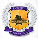 Various/DUB POLICE CLASS OF 2011 CD