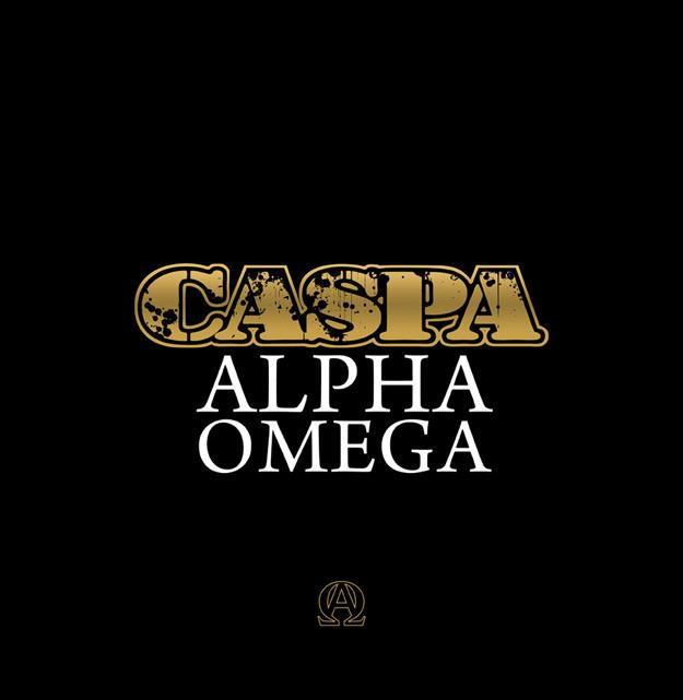 Caspa/ALPHA OMEGA DCD