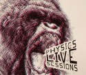 Physics/LIVE SESSIONS CD