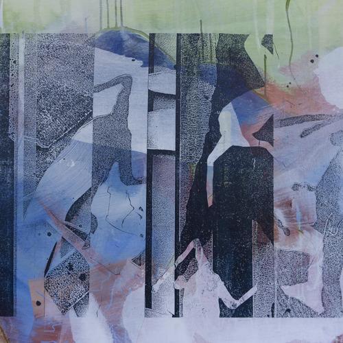 """Orlando Voorn/VERTIGO EP 12"""""""