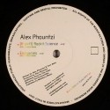 Alex Phountzi/ROCKET SCIENCE 10""