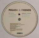 """Phlash & Friends/POLITICAL 06 12"""""""