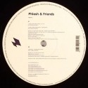 Phlash & Friends/LOOK AT WHAT WE'VE 12""