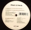 Phlash & Friends/JUNGLE ORCHIDZ 12""