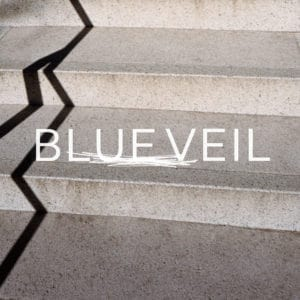 Blue Veil/PATH UNKNOWN EP 12""