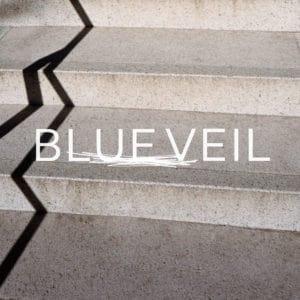 "Blue Veil/PATH UNKNOWN EP 12"""