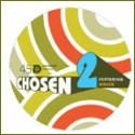 Chosen 2/GET ON UP  12""