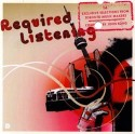 Various/REQUIRED LISTENING VOL. 1 CD