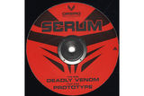 Serum/DEADLY VENOM 12""