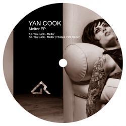"Yan Cook/MELTER EP 12"""