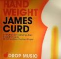 "James Curd/HANDWEIGHT EP 12"""