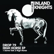 Inland Knights/HIGH HORSE EP 12""