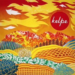Kelpe/FOURTH:THE GOLDEN EAGLE LP