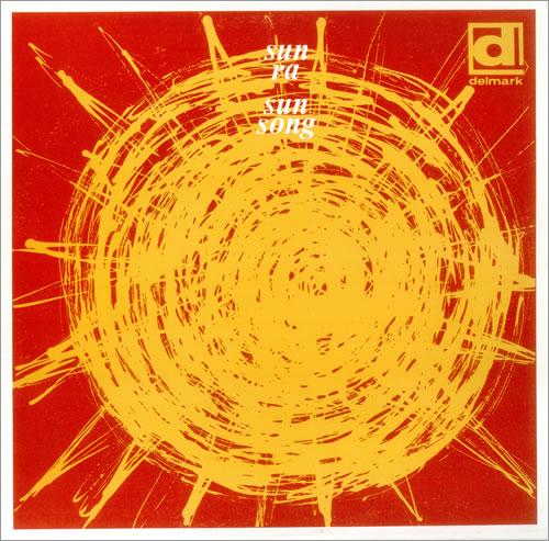 Sun Ra & Arkestra/SUN SONG LP