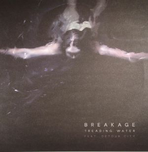 Breakage/TREADING WATER 10""