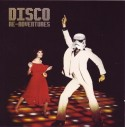 Various/DISCO RE-ADVENTURES CD