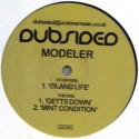 "Modeler/ISLAND LIFE  12"""