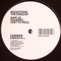 Nadastrom/THE SAVED EP 12""