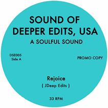 "JDeep/DEEPER EDITS VOL 5 EP 12"""
