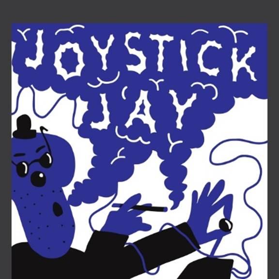 """Joystick Jay/ONKEL EP 12"""""""