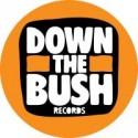 """Down The Bush/2EUROMAN 12"""""""