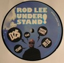 Rod Lee/UNDERSTAND & SWEET DREAMS 12""