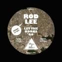 "Rod Lee/LET THE HORNS GO 12"""