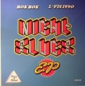 "Bok Bok & L-Vis 1990/NIGHT SLUGS 12""+ CD"