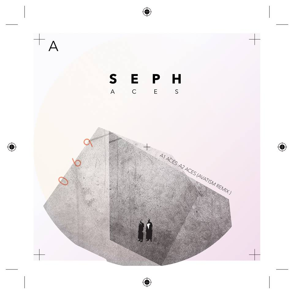 Seph/ACES (AVATISM REMIX) 12""