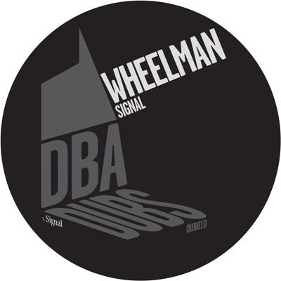 "Wheelman/SIGNAL 10"""