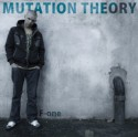 F-One/MUTATION THEORY CD