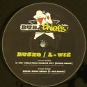 L-Wiz/GIRL FROM... (RUSKO REMIX) 12""