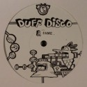 Duff Disco/FAME - RED HOT 12""